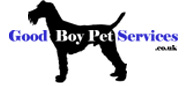 Good Boy Pet Services - Dog Walking & Photography in York
